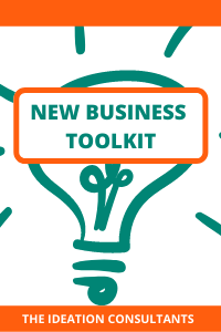 The Ideation Consultants New Business Toolkit